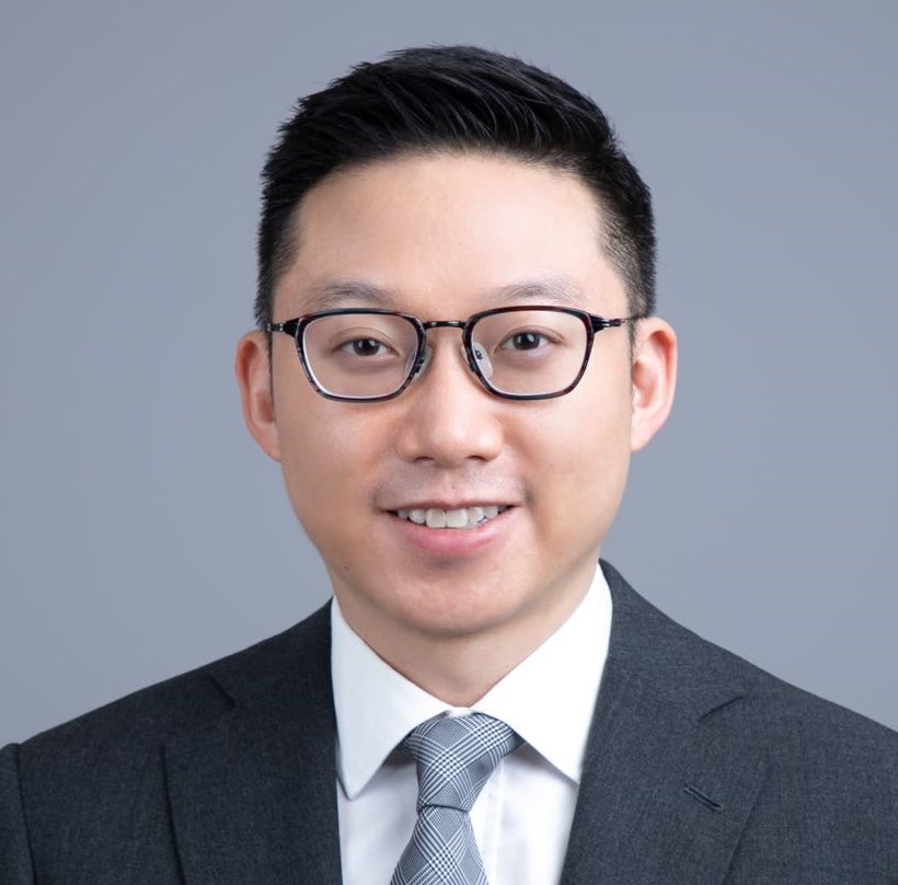 Donald Andrew Lung, J.D., MBA
